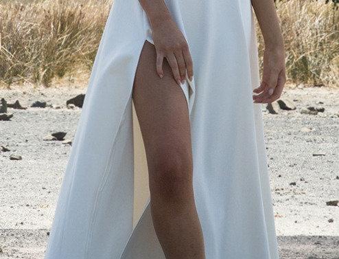 White Bliss Skirt