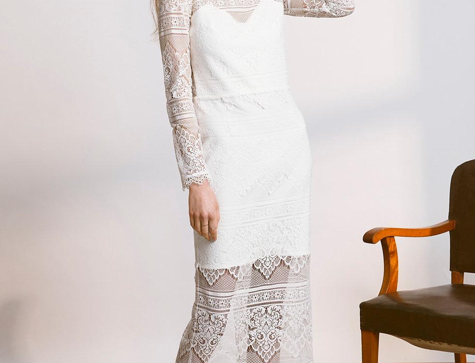 Chosen One Dress - Long