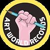 Art World Records Logo