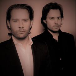 Dave & Chris Mikkelsen
