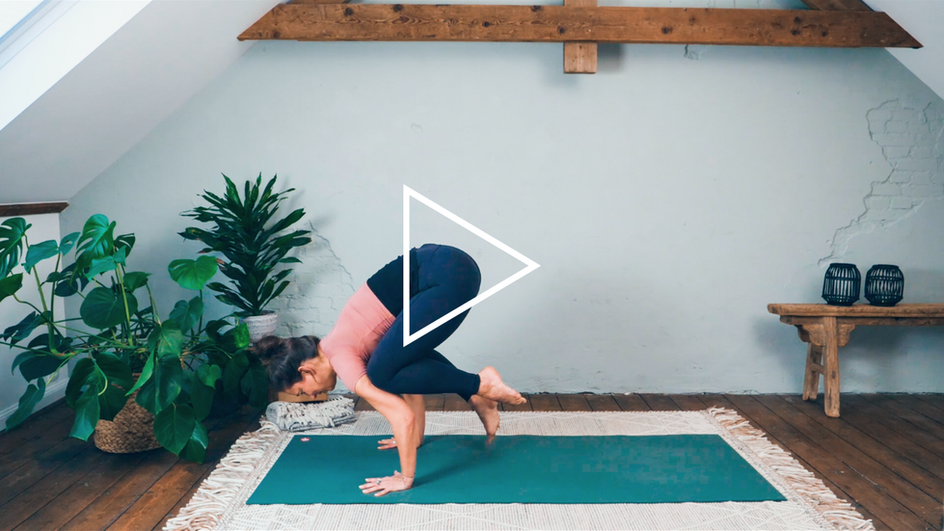 SLOW FLOW: ARM BALANCE