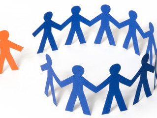 Finding the right peer group
