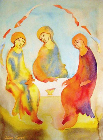la_sainte_trinite_aquarelle_biblique_gil