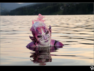 3. Bodypainting Festival am Titisee Schwarzwald