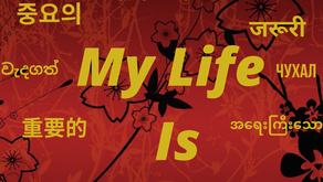 My Life Is Important: AAPI Anti-Discrimination Series