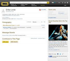 Between Bullets  IMDb