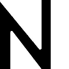 Norelo Logo White