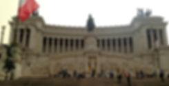 Monument Vittorio Emanuele 2 Rome
