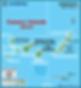 Kaart Canarische Eilanden