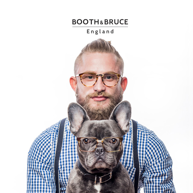Booth & Bruce England
