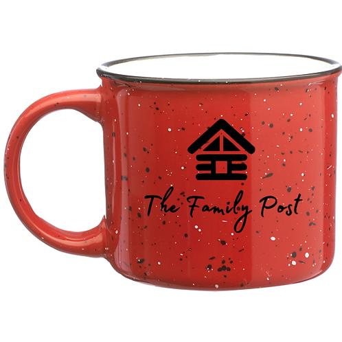 TFP Coffee Mug