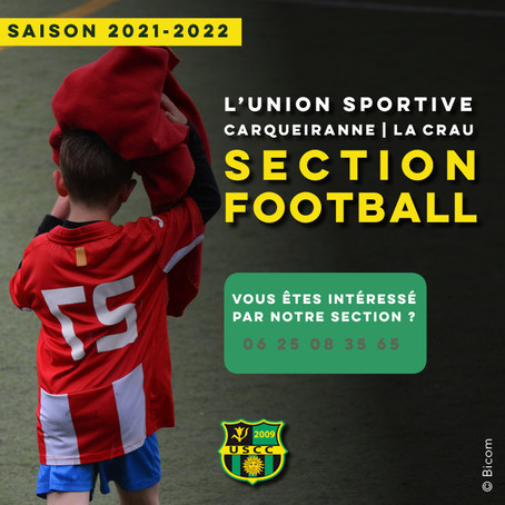 SECTION FOOTBALL