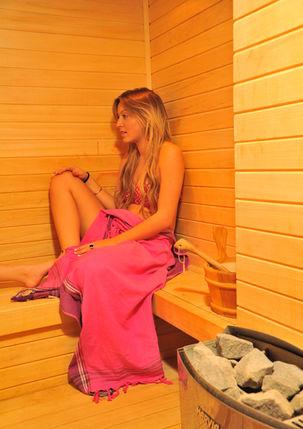 Ghattas Turkish Bathhouse - Akko (Acre), Israel