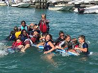 adventure kid camp