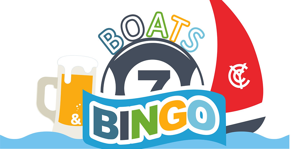 SOLD OUT! Boats n' Bingo Brunch