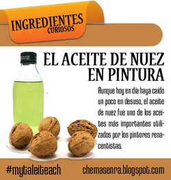 Ingredients Square Banner