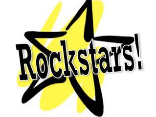 EL Rock Star Award Nominations
