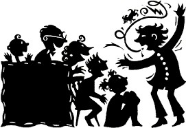 Oral Storytelling in Storytime