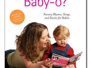 Resource of the Month: What'll I Do With the Baby-O?