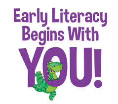Early Literacy Tips in Storytime