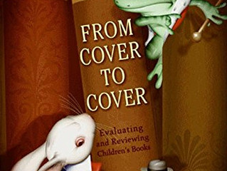 Book Roundup: Professional Development and Children's Books