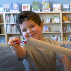 Play, Learn, and Grow Videos Are Ready to Roll!
