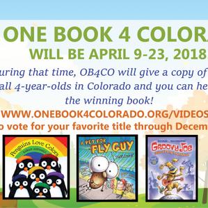 Which book will win??