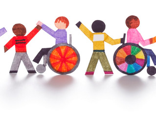 Spaces for Children with Special Needs