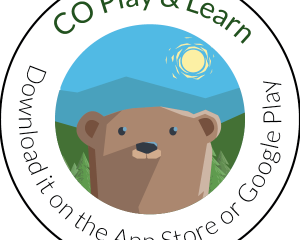 Early Literacy Resources Part 4: CO Play and Learn