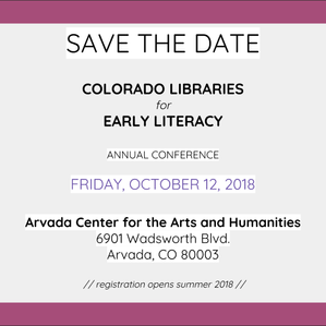 Save the Date for CLEL 2018!