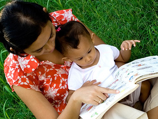 Early Literacy and Summer Reading
