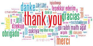 Thankfulness and Children