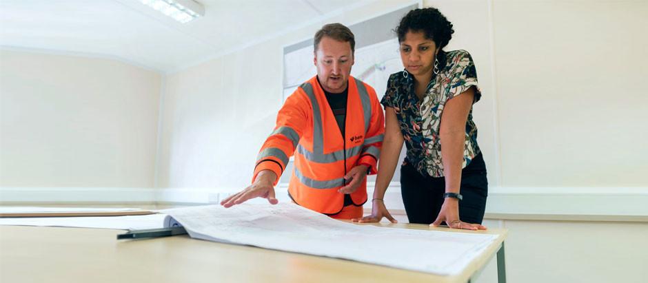 Supplier / Contractor Management