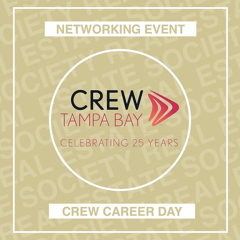 CREW Career Day