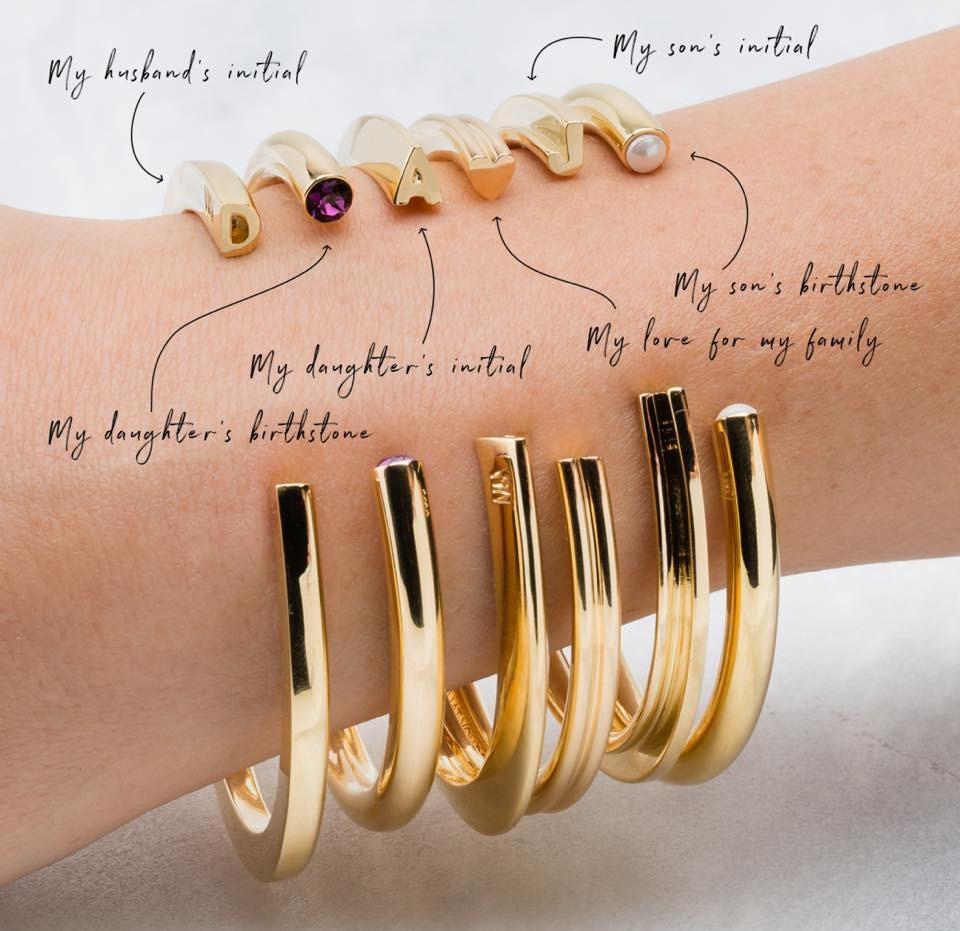 Stella Valle Bracelets