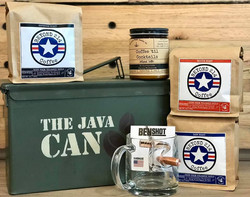 Awesome Java coffee B214
