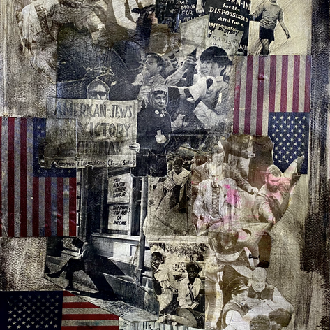 #103/collage/18x24 inches/2020