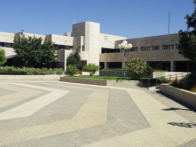 52a_Univ._Hebraica_de_Jerusaem_-_Institu