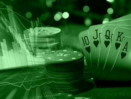 How the Online Gambling Industry Will Benefit From Blockchain ?