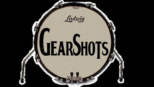Gear Shots Drum