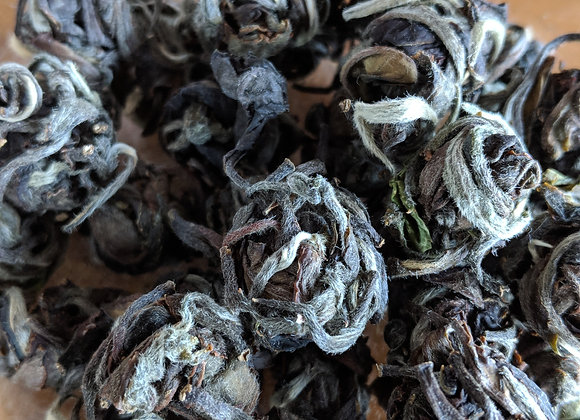Hand Rolled Black Tea - 100 grams