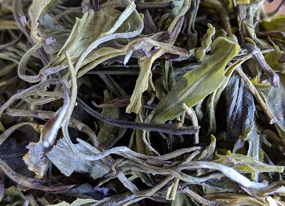 Hand Made Green Tea - 50 grams