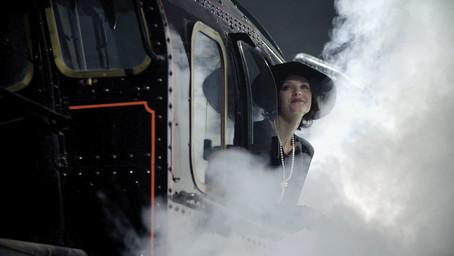 [Documentaire]                            Orient-Express, le voyage d'une légende