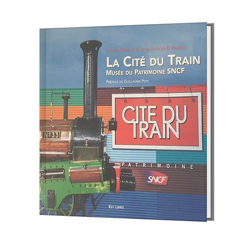 La Cité du Train - Musée du Patrimoine SNCF