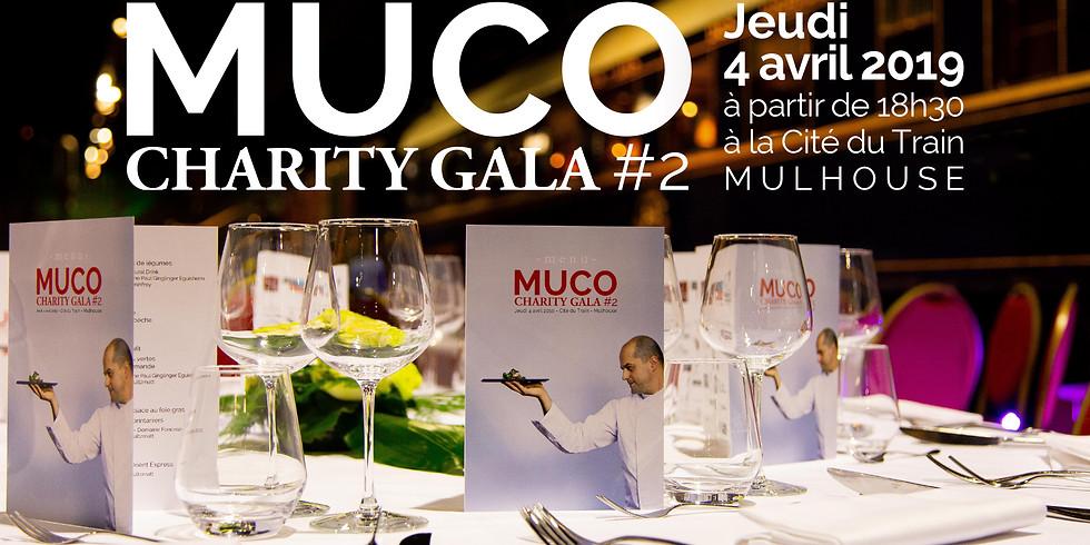 Muco Charity Gala #2