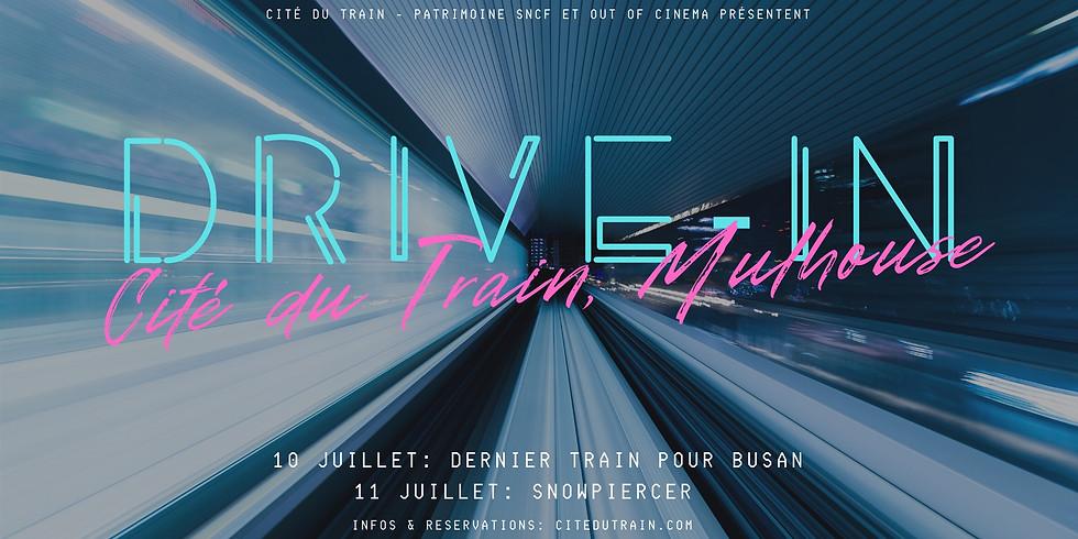 Drive-in | Cinéma plein-air