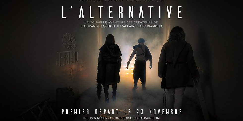 L'Alternative (complet)