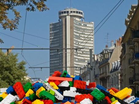 J-1 | Salon du modélisme - Expo de jouets Lego®