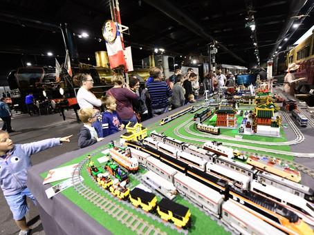 Salon du modélisme - Expo de jouets Lego® | Édition 2019
