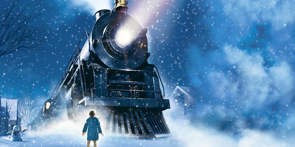 Vive le Train - Projection de Pôle Express